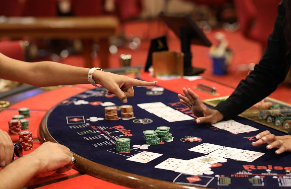 Learn More Details About Online Casinos.