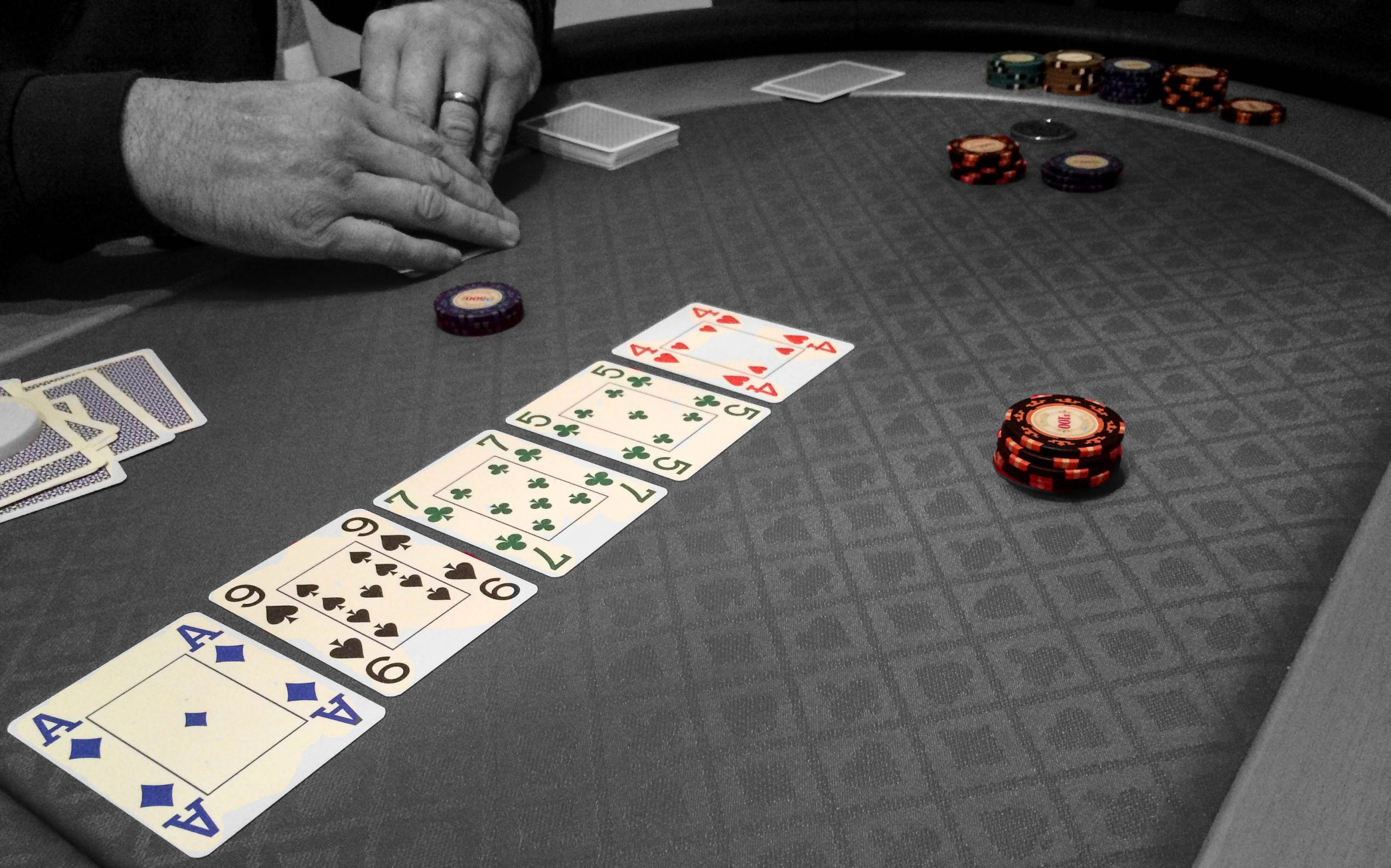 Follow few  points for selecting casino site and playing efficiently